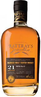 Rattray's Selection Scotch 21 Year Batch No. 750ml